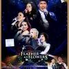 DVD บันทึกการแสดงสด เบิร์ด ขนนกกับดอกไม้ Feather & Flowers