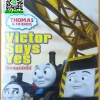 DVD THOMAS & FRIENDS
