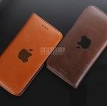 เคสหนัง Apple (เคส iPhone SE / iPhone 5 / 5S)