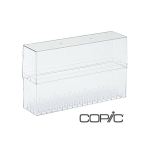 COPIC Markers Clear Empty Case