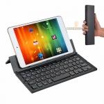 คีย์บอร์ดบลูทูธ Keyboard Bluetooth (CL-888)