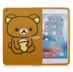 เคสซิลิโคน ริลัคคุมะ (เคส iPad mini 4)
