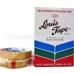 "LouisTape ขนาด 3/4"" x 36y"