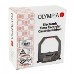 ผ้าหมึกเครื่องตอกบัตร OLYMPIA