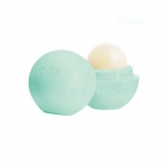 EOS lip balm กลิ่นมิ้นท์-Sweet Mint 95% organic 100% natural เพื่อริมฝีปากชุ่มชื่น