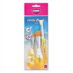 Master Art Hobby Brush Set #8,6,1/2