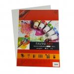 FAVINI ART กระดาษร้อยปอนด์ หยาบ 1 หน้า A3 200gsm.