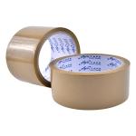 elfen OPP Tape สีน้ำตาล 100 หลา (แพ็ค 6)