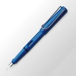 LAMY safari blue