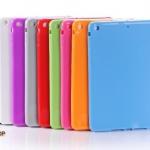 เคสซิลิโคน TPU (เคส iPad mini 1/2/3)