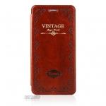 Vintage Retro (Mosso งานแท้) (เคส iPhone SE / iPhone 5 / 5S)