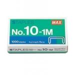 MAX / staples no.10-1M