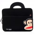 กระเป๋าใส่ไอแพด ลายการ์ตูนลิงพอลแฟรงค์ (iPad Air 2)