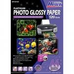 Hi-jet GLOSSY PHOTO PAPER 120 gsm.