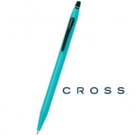 cross click PEARLESCENT TEAL