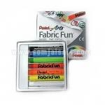 Pentel fabricfun pastel dye 7 sticks
