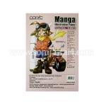 COPIC Manga Illustration Paper A4