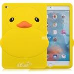 เคสซิลิโคนเป็ด Duck (เคส iPad mini 4)