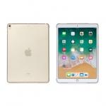 เคสซิลิโคนใส TPU ใส่คู่กับ Smart Keyboard หรือ Smart Cover (เคส iPad Pro 10.5)