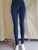 กางเกงยีนส์ยืดทรง slimfit เอวสูง ทรงสวย เนื้อผ้าดี ใส่แล้วดูผอมเพรียว
