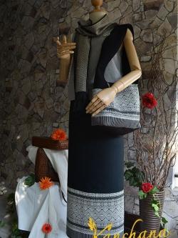 ย่าม+ผ้าถุง