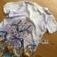 Chinese Style Printed Shirt Dress Lady เชิ้ตเดรส thumbnail 6