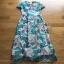 Lady Ribbon Lace Maxi Dress ขายส่งเดรสยาว thumbnail 7