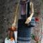 ผ้าถุง+ย่าม thumbnail 1