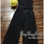 ชุดดำจั้มสูทเกาหลีสไตล์เก๋ thumbnail 4