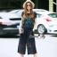 Lady Ribbon Online เสื้อผ้าออนไลน์ขายส่ง Normal Ally เสื้อผ้า NA08150816 &#x1F389Normal Ally Present embroider flower shirt and lace pant set&#x1F389 (เสื้อแต่งลูกไม้ทอปัก+ กางเกงลูกไม้มีซับใน) thumbnail 4