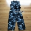 Lady Matina Spotted Printed Ribbon Jumpsuit thumbnail 7