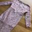Lady Ribbon Mini Dress เดรสผ้าลูกไม้สีชมพูอ่อนสุดหรู thumbnail 5