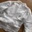 Lady Ribbon Classic Sweet Lace Blouse เสื้อผ้าลูกไม้สีขาว thumbnail 5