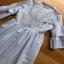 Striped Cotton Dress Lady Ribbon เดรสผ้าคอตตอน thumbnail 6