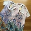 Chinese Style Printed Shirt Dress Lady เชิ้ตเดรส thumbnail 5