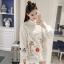 เสื้อกันหนาวแฟชั่นเกาหลี thumbnail 3