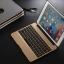 (iPad Pro 9.7) Case + Keyboard Bluetooth (เคสคีย์บอร์ด บลูทูธ iPad Pro 9.7) thumbnail 9
