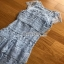 Lady Ribbon Melanie Sweet Dress เดรสกระโปรงจับจีบ thumbnail 8