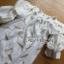 Lady Ribbon Organza Dress ขายส่งเดรสผ้าแก้ว thumbnail 7