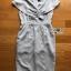 Dress Lady Ribbon เดรสผ้าสูท thumbnail 8
