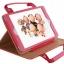 เคสกระเป๋าถือ มีหูหิ้ว สวยเก๋ สุดๆ (เคส iPad mini 4) thumbnail 7