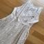 Classic Elegant Lace Dress Lady Ribbon เดรสผ้าคลาสสิก thumbnail 8