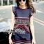 Lady Ribbon ขายส่งเสื้อผ้าออนไลน์พร้อมส่งของแท้ LR03220716 thumbnail 3