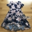 Lady Ribbon Amelia Flower Tulle Dress thumbnail 8
