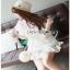 Lady Ribbon Lace LANDMEE Playsuit เพลย์สูท thumbnail 4