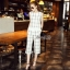Lady Ribbon Online เสื้อผ้าออนไลน์ขายส่ง Normal Ally เสื้อผ้า NA12180816 &#x1F389Normal Ally Present casual summer scoth set&#x1F389 (เสื้อ + กางเกง , มีซับใน) thumbnail 4