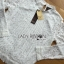 Lady Ribbon Online ขายส่งเสื้อผ้าออนไลน์ ขายส่งของแท้พร้อมส่ง Lady Ribbon LR02050716 &#x1F380 Lady Ribbon's Made &#x1F380 Lady Becca Smart Elegant High-Neck White Lace Blouse thumbnail 5
