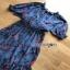 Lady Ribbon Cotton Dress ขายเดรสผ้าคอตตอน thumbnail 5