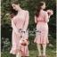 เดรสผ้าลูกไม้สไตล์เกาหลี thumbnail 1