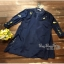 เสื้อตัวยาวงานปักสไตล์วินเทจ thumbnail 5